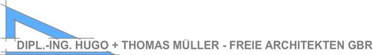 Architekturbüro Müller
